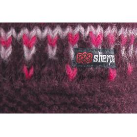 Sherpa Gulmi Hovedbeklædning pink/violet